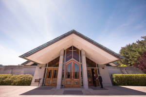 Moraga Valley Presbyterian Church