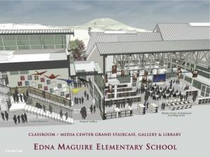 Edna Maguire Elementary School