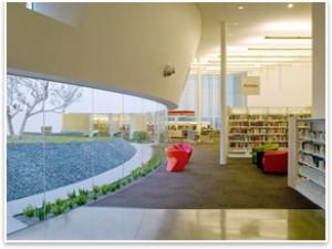 Hercules Public Library